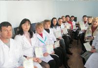 Бериславське медичне училище